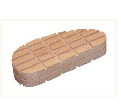 Blok drewniany standardowy 110 mm