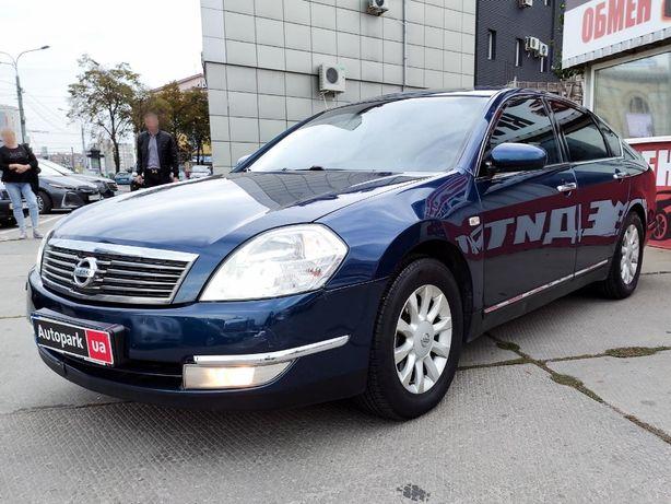 Продам Nissan Teana 2006г.