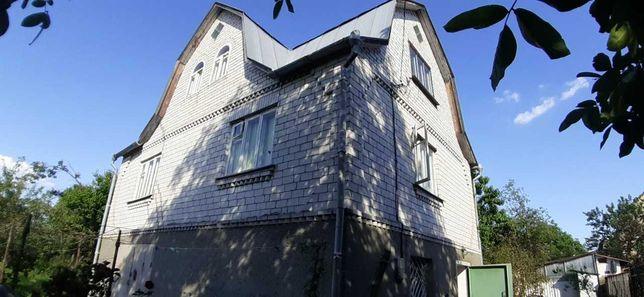 Продам дом выход на воду канал 8 соток