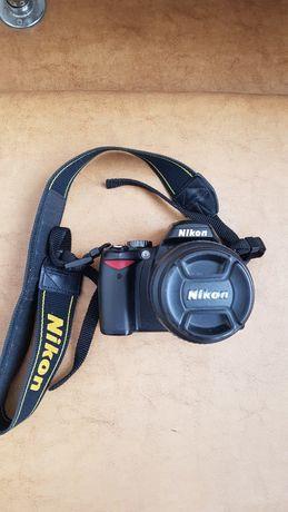 Продам фотоаппарат Nikon D 60