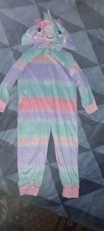 Дитяча піжамка Кігурумі