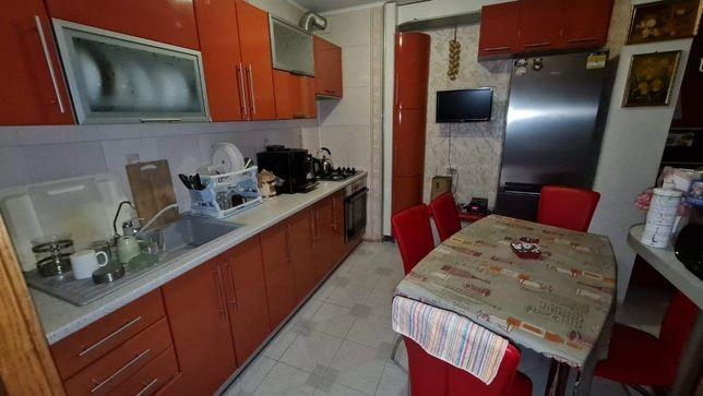 3х комнатная квартира с капитальным ремонтом Таврический
