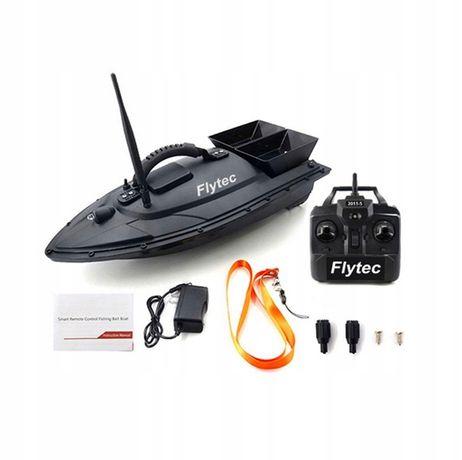 Łódka zanętowa wędkarska Flytec 1,5kg Model 2020