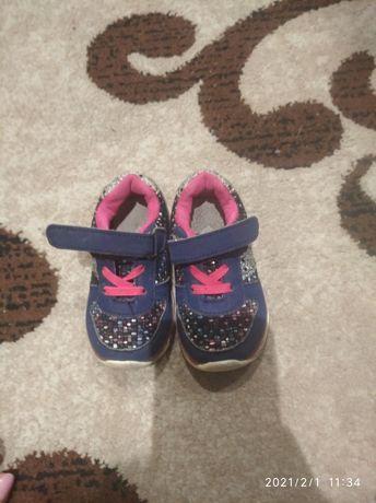 Дитячі красовки,кросівки