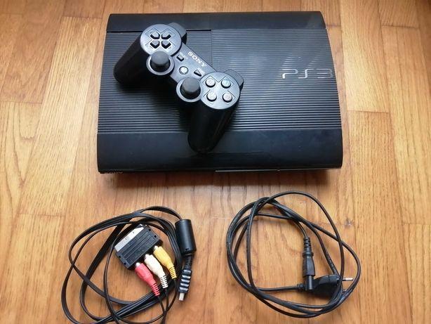 Playstation 3  - funcional