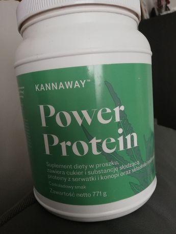 Suplement diety Kannaway
