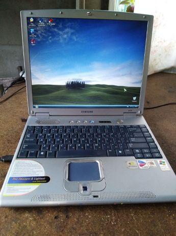 Ноутбук Samsung X10