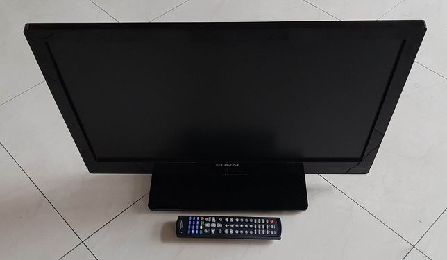 "Telewizor, monitor LED 26""- DVB-T, USB, HDMI, CI- do konsoli, PC, TV"