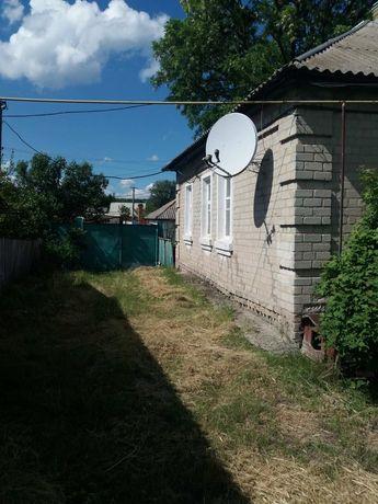 Дом возле Краснооскольского водохранилища со всеми удобствами