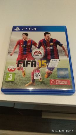 Gra na konsole PlayStation 4