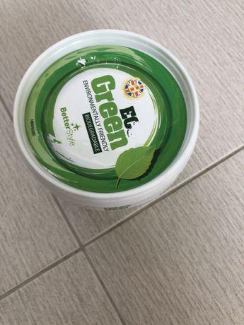 Biodegradowalna pasta Eco green
