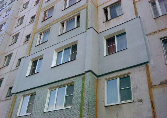 Утепление стен и фасадов домов квартир, ремонт швов, высотные работы.