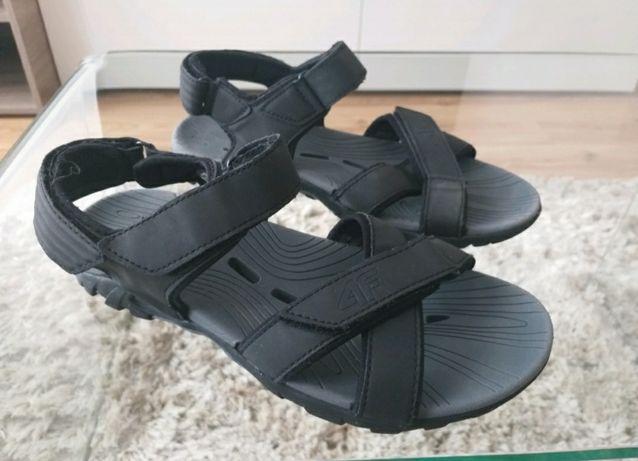 Sandały 4F r. 40