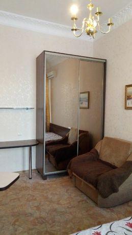 Продам 1-комнатную квартиру в центре города, ул.Пушкинская.1L21