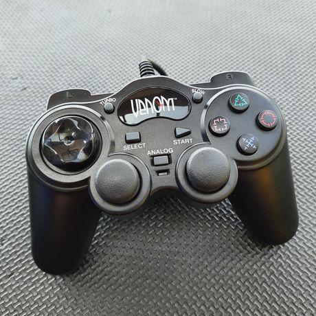 Pad Venom do PlayStation 2 ps2