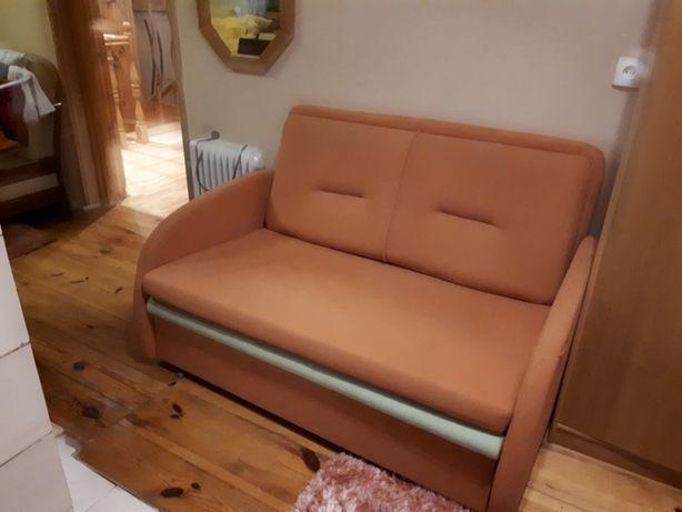 Kanapa , sofa rozkładana
