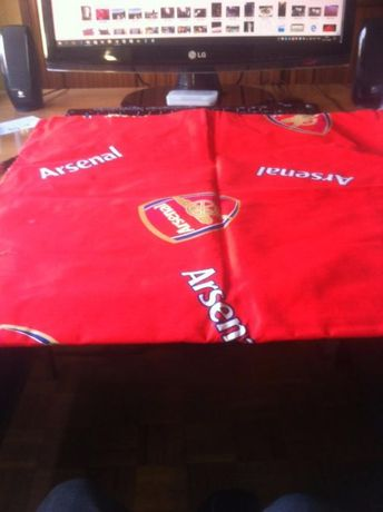 Tecido Arsenal Football Club