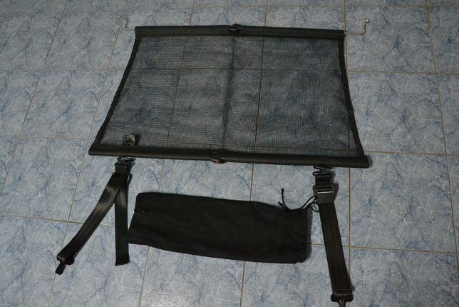 rede bagageira original vw sharan pós 2011 seat / alhambra