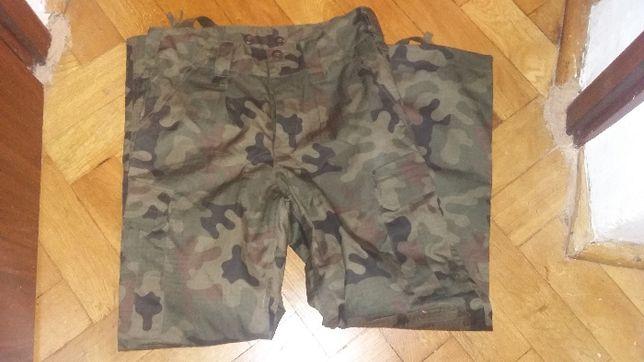 Nowe oryginalne spodnie wojskowe całoroczne wz 2010