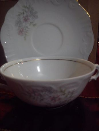 chávena porcelana Vista Alegre