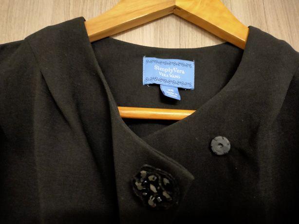 Czarna sukienka rozm. XS