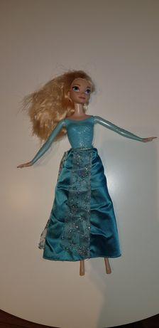 Lalka Elsa Kraina Lodu oryginalna..