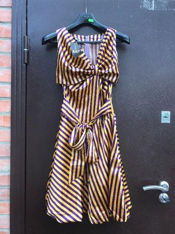 Платье новое с биркой размер S