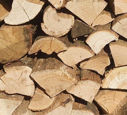 Drewno kominkowe Suche Dowóz Gratis WROCŁAW LEGNICA LUBIN GŁOGÓW