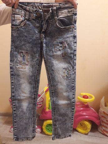 Штани джинсові..