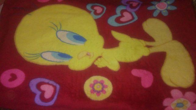 Покрывало одеяло детское