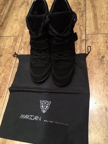 Marc cain ботинки