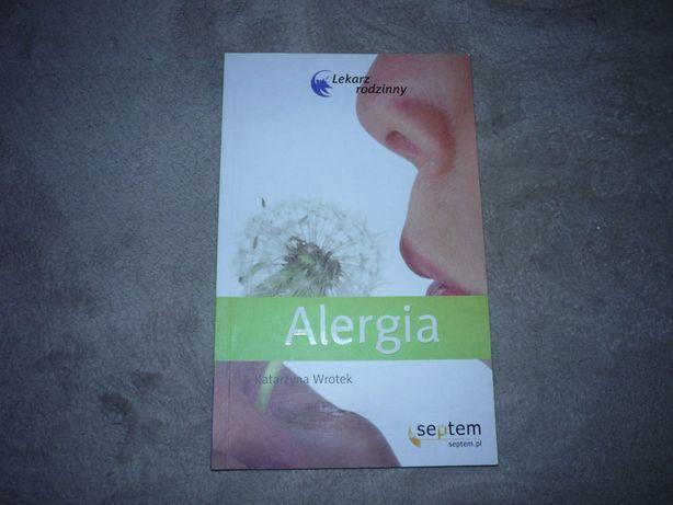 Alergia. Lekarz rodzinny