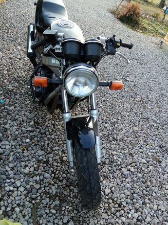 Suzuki Gs 500 lampa przod przednia nowa