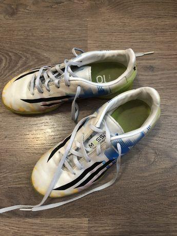 Сороконожки Adidas 36 размер