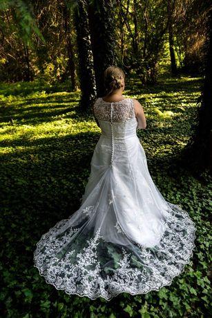 Suknia ślubna Annais Bridal - Thalia