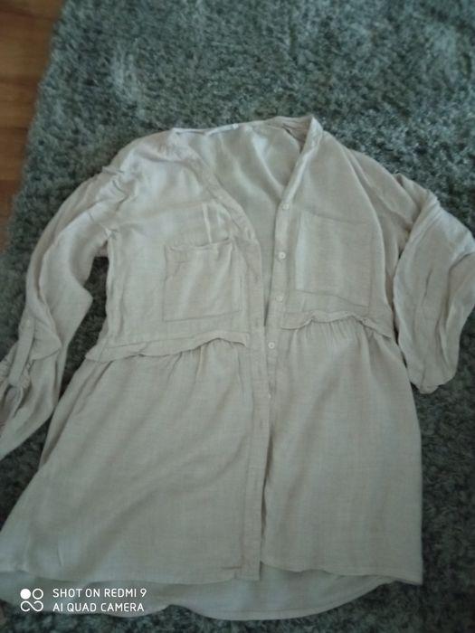 Bluzka koszula Reserved s Przemyśl - image 1