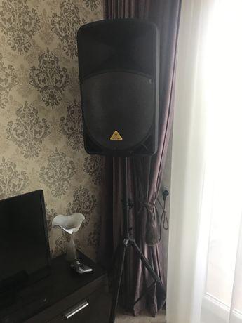 Активная акустическая система Behringer 115w bluetooth