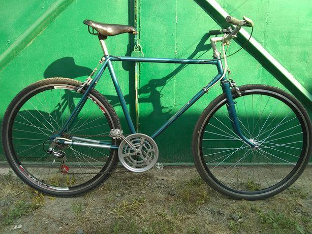 Велосипед ХВЗ на раме 1969