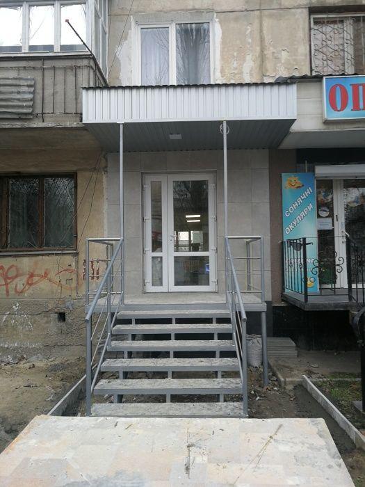 Сдам в аренду помещение 45 м.кв по ул.Лавренева с отличным трафиком. Херсон - изображение 1