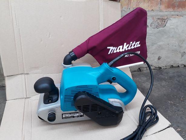 Ленточная шлифмашина Makita 9403 доставка наложка