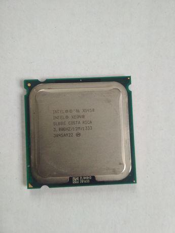 Процессор Intel Xeon x5450 Сокет 771 775 3.0