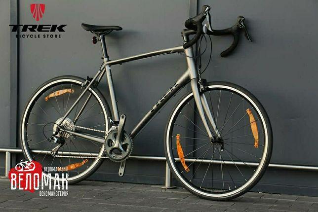 Шосейний велосипед Trek Emonda ALR 4. Scott Cube Specialized Canyon GT