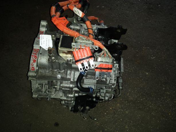 caixa de velocidades toyota yaris hibrido ref. 1LM