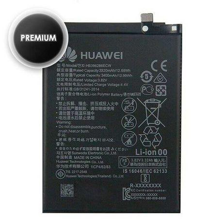 Bateria para Huawei P Smart 2019 (POT-LX1T) - HB396286ECW (Premium)