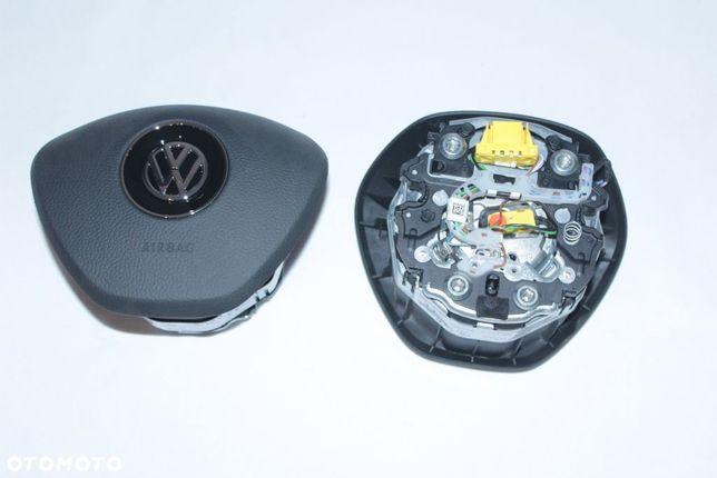 VW Polo nowy model 2G0 poduszka kierowcy