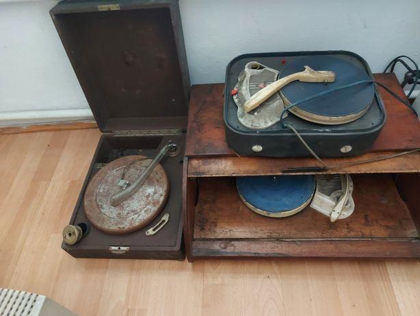 Stare gramofony do renowacji
