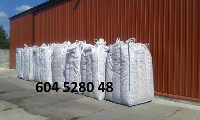 Keramzyt suchy 0-4, 4-8, 4-10, 8-16, 8-20 dowóz luz  big bag