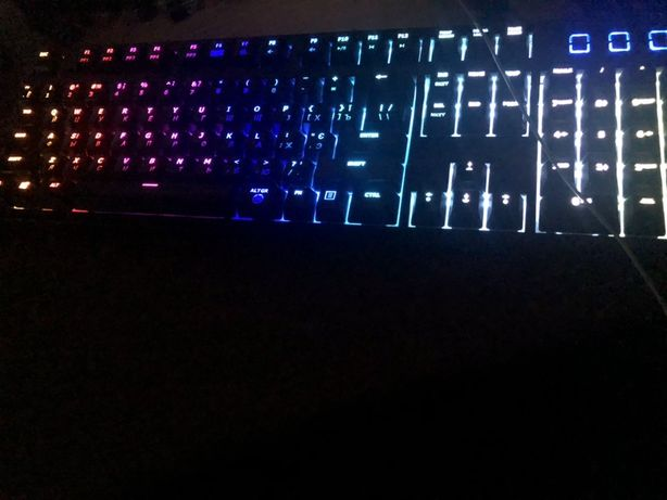 Asus Cerberus Mech RGB