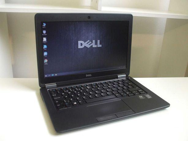Dell Latitude E7250 -- Intel Core i5 / 8Gb / SSD 240GB
