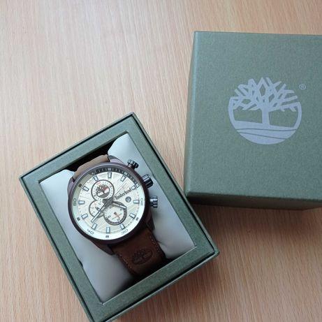 Relógio Timberland Henniker II Novo e Original, com fatura